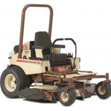 Traktorius Grasshopper 325D/61 155cm