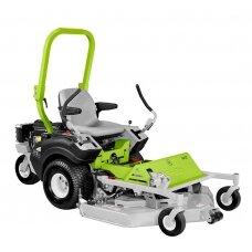 Traktorius GRILLO FX27 zero turn