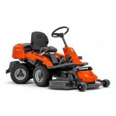 Traktorius HUSQVARNA Rider R 214C
