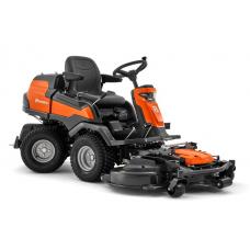 Traktorius HUSQVARNA Rider R 419TSX AWD