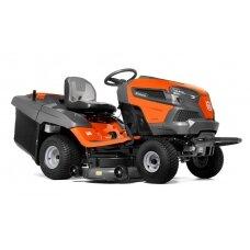 Traktorius HUSQVARNA TC 242TX