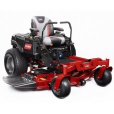 Traktorius nulinio apsisukimo Toro X5450HD