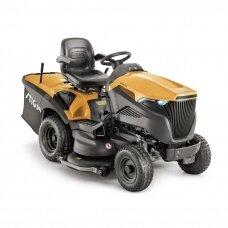 Traktorius STIGA Estate PRO 9122 XWSY
