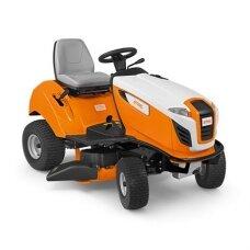 Traktorius STIHL RT 4097 SX