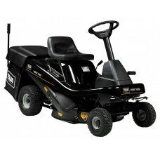Traktorius TEXAS Rider 7600E 3in1