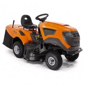 Traktorius TG2000