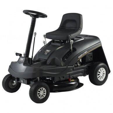 Traktorius TEXAS Rider 6110ES 3