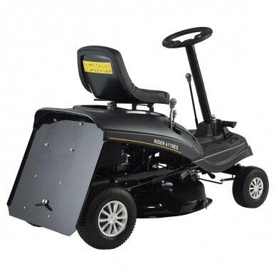 Traktorius TEXAS Rider 6110ES 4