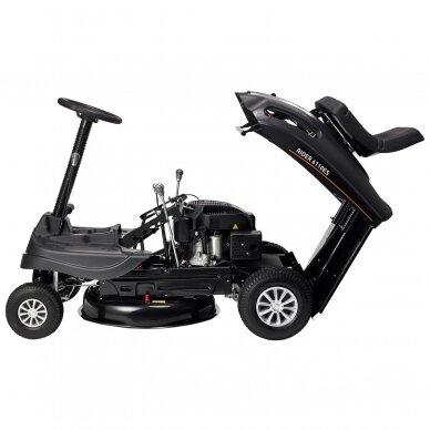 Traktorius TEXAS Rider 6110ES 5