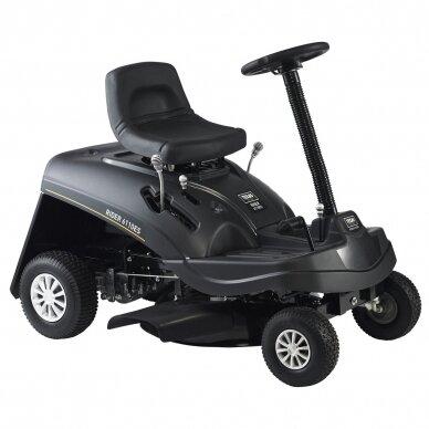 Traktorius TEXAS Rider 6110ES
