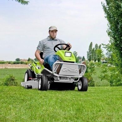 Traktorius GRILLO MD 15 7