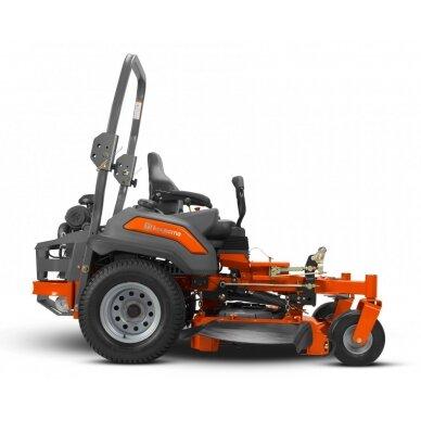 Traktorius nulinio apsisukimo HUSQVARNA Z560X 4