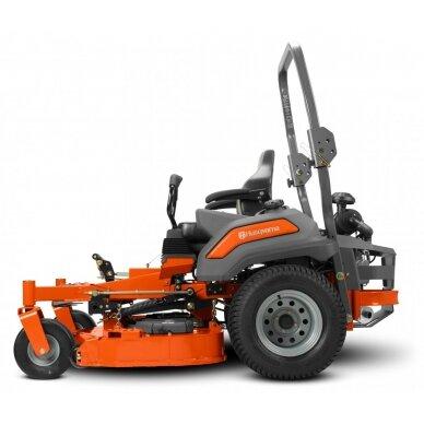 Traktorius nulinio apsisukimo HUSQVARNA Z560X 5