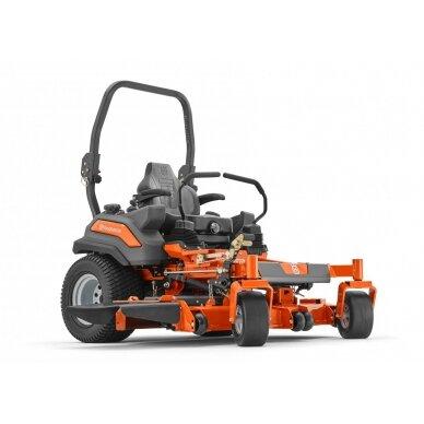 Traktorius nulinio apsisukimo HUSQVARNA Z560X