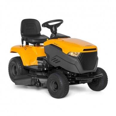 Traktorius STIGA Tornado 2098