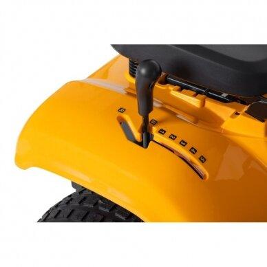 Traktorius STIGA Tornado 2098 2
