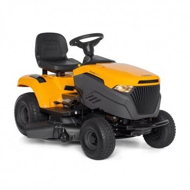 Traktorius STIGA Tornado 2098 H