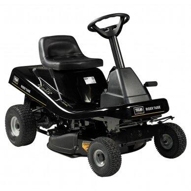 Traktorius TEXAS Rider 7600E 2in1