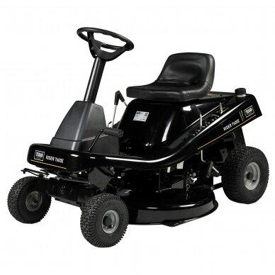 Traktorius TEXAS Rider 7600E 2in1 3