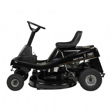 Traktorius TEXAS Rider 7600E 2in1 5