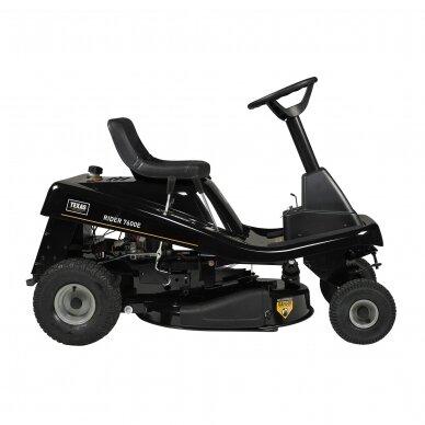 Traktorius TEXAS Rider 7600E 2in1 4