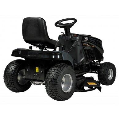 Traktorius TEXAS XC160-108H 4