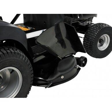 Traktorius TEXAS XC160-108H 5