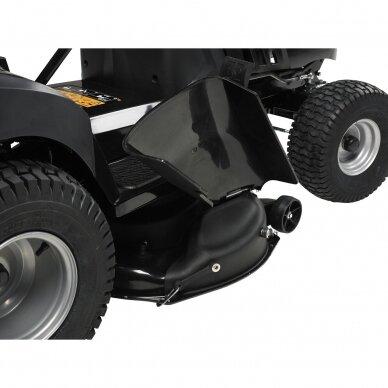 Traktorius TEXAS XC160-108 6