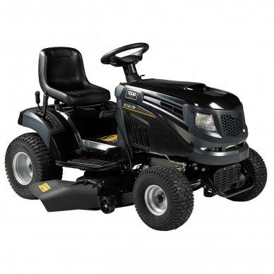 Traktorius TEXAS XC160-108