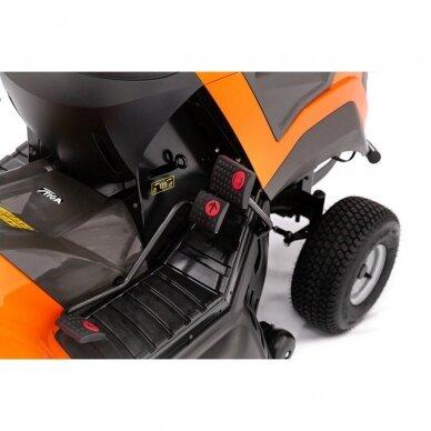 Traktorius TG2000 10