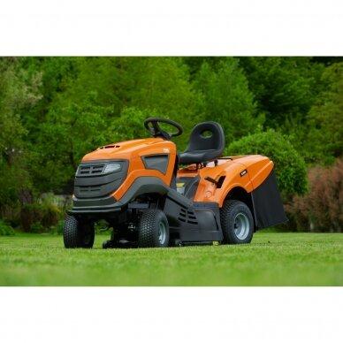 Traktorius TG2000 11