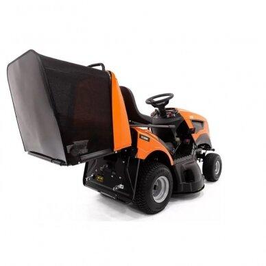 Traktorius TG2000 3