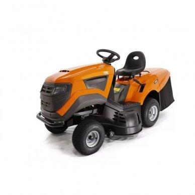 Traktorius TG2000 4