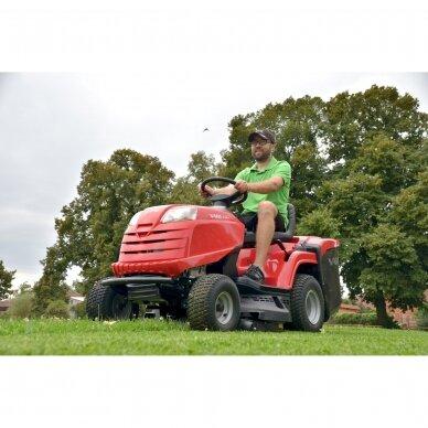 Traktorius VARI RL98H 14