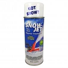 Valiklis-purškalas sniego valyt. SNOW-J