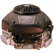 Variklis Briggs 22 AG 25.4x80 V-Twin Professional