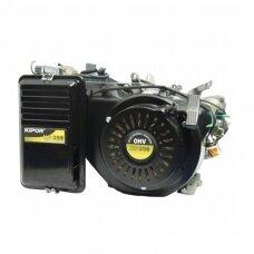 Variklis Kipor 13 AG generatoriui
