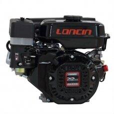 Variklis Loncin LC170F-2 7.0 AG horiz 20mm