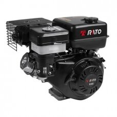 Variklis RATO R300 8 Ag 25,4mm