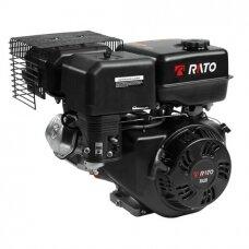 Variklis RATO R420 15 Ag 25,4mm