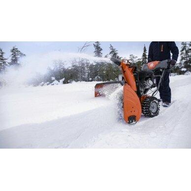 Valytuvas sniego HUSQVARNA ST 330 5