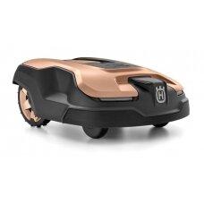 Vejapjovė robotas HUSQVARNA Automower 315X Limited Edition