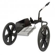 Vežimėlis pūstuvui Cifarelli M1200