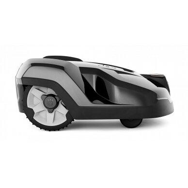Vejapjovė robotas HUSQVARNA Automower 440 3
