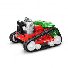 Žoliapjovė šlaitams AGRIA 9500-70 Premium